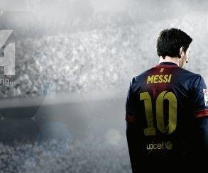 FIFA 14 лидирует в чарте продаж видеоигр VGChartz