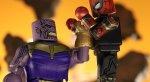 Фигурки пофильму «Мстители: Война Бесконечности»: Танос, Тор, Железный человек идругие герои. - Изображение 373