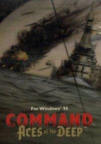 Command: Aces of the Deep – фото обложки игры