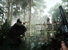 Сетевой шутер Hunt: Showdown отавторов Crysis появился враннем доступе Steam