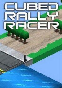 Cubed Rally Racer – фото обложки игры