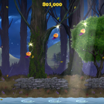 Скриншот Firefly Runner – Изображение 3