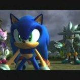 Скриншот SONIC THE HEDGEHOG – Изображение 1