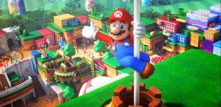 Super Mario Odyssey. Рекламный ролик для России