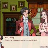 Скриншот Matches and Matrimony: A Pride and Prejudice Tale – Изображение 1