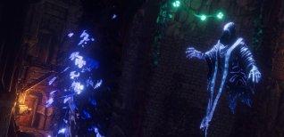 Underworld Ascendant. Трейлер к E3 2018