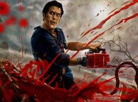 «Зловещие Мертвецы»  возвращаются и другие новости кино