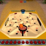 Скриншот Basketball - arcade machine from USSR – Изображение 6