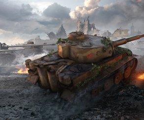 Как поднять FPS в World of Tanks 1.0 и избавиться от долгой загрузки карт