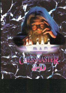 The Chessmaster 3-D