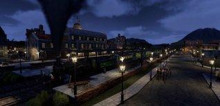 Railway Empire. Релизный трейлер DLC Mexico