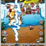 Скриншот Ninja Chicken 2: Shoot'em Up HD – Изображение 3