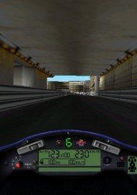 F1 Racing Simulation – фото обложки игры