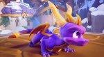 Массовая утечка по ремейкам Spyro Reignited Trilogy: скриншоты, бокс-арт и дата релиза. - Изображение 5