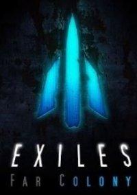 Exiles: Far Colony – фото обложки игры