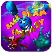 Ball Slam Fantasy – фото обложки игры