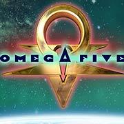 Omega Five – фото обложки игры