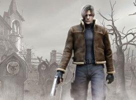 Игрок прошел Resident Evil 4 без единой потраченной пули