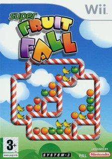 Super Fruit Fall