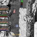 Скриншот Monochrome Racing – Изображение 2