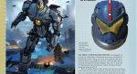 «Тихоокеанский рубеж»: что осталось закадром? Комиксы овойне гигантских роботов смонстрами. - Изображение 18