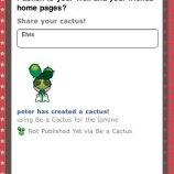 Скриншот Be a Cactus – Изображение 3