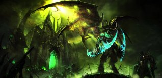 World of Warcraft: Legion. Подробности обновления 7.3: Тени Аргуса
