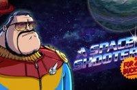 A Space Shooter for 2 Bucks – фото обложки игры