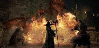 Dragon's Dogma: Dark Arisen. Релизный трейлер для PS4 и Xbox One