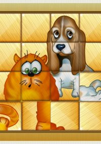 Puzzle MasterPics – фото обложки игры