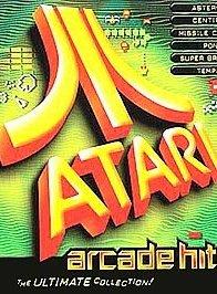 Atari Arcade Hits 1