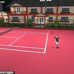 Скриншот Matchball Tennis – Изображение 57