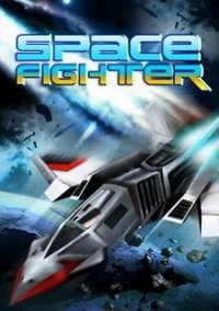 Space Fighter – фото обложки игры
