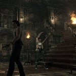 Скриншот Resident Evil Zero HD – Изображение 5