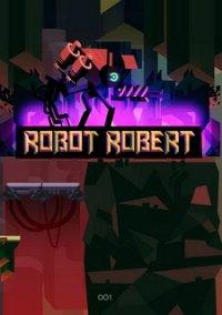 Robot Robert – фото обложки игры