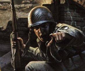 Новой Call of Duty занимаются создатели самой первой части