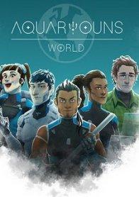 AQUARYOUNS World