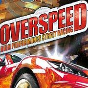 Overspeed: High Performance Street Racing – фото обложки игры