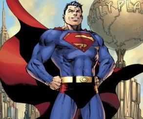 Вюбилейном тысячном выпуске Action Comics Супермену вернут красные трусы поверх костюма