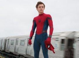Человек-паук и Мистерио станут командой в фильме «Вдали от дома»