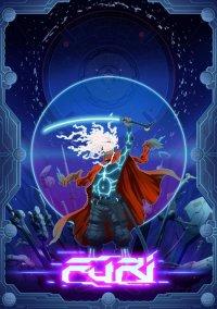Furi – фото обложки игры
