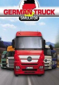 German Truck Simulator – фото обложки игры