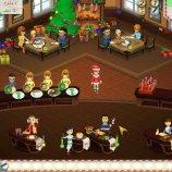 Скриншот Amelie's Cafe: Holiday Spirit – Изображение 2