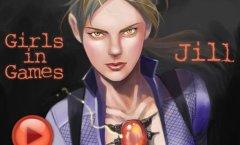[Girls in Games] Jill Valentine