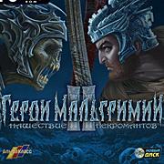 Герои Мальгримии 2: Нашествие некромантов – фото обложки игры