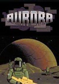 AuroraRL – фото обложки игры