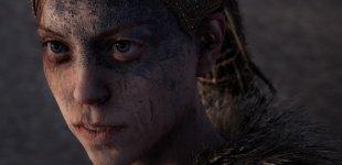 Hellblade: Senua's Sacrifice. Трейлер Рагнарек