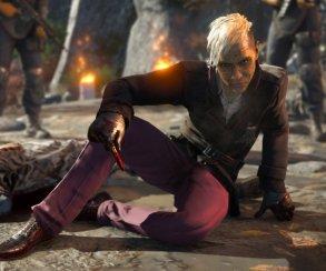 Выгода: купите подписку PSPlus нагод— получите Far Cry 4 бесплатно!