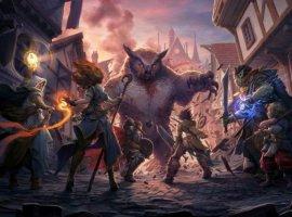 Суть. Pathfinder: Kingmaker— классическая партийная RPG, где действительно надо думать