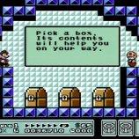 Скриншот Super Mario Bros. 3 – Изображение 2